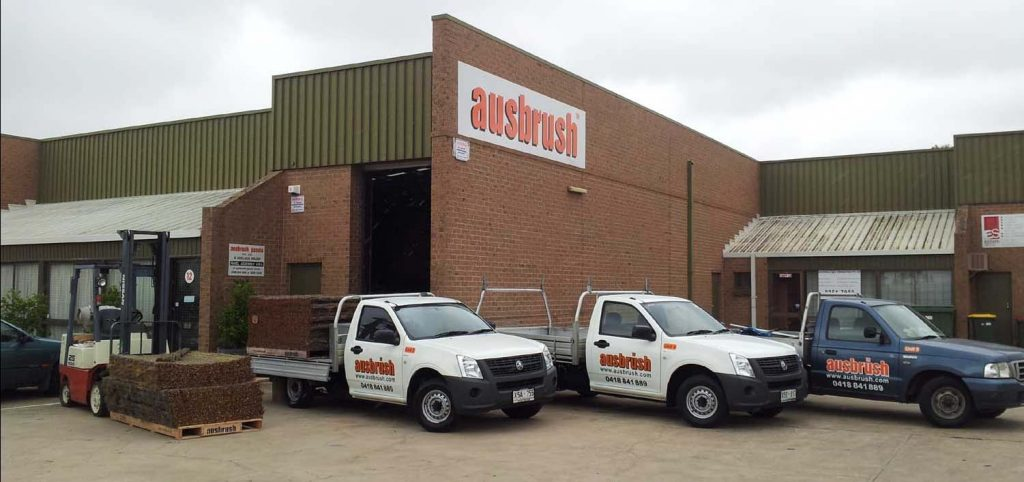 Ausbrush Panels Warehouse
